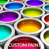 Custom Paint on sale this month at Ultimate Flooring in Cape, Sikeston, and Dexter!