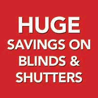 Save on Graber window blinds and shutters during our home makeover sale at Ultimate Flooring & Paint in missouri